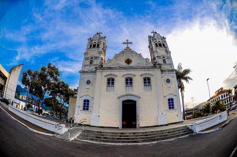 Serra Sede recebe feira das artes e comidas típicas neste sábado (18)