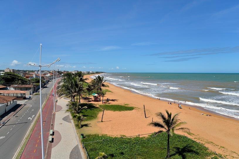 Aulão de funcional na praia de Jacaraípe para alunos da Arena