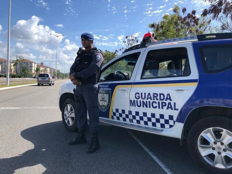 Serra é a cidade da Grande Vitória que mais reduziu o número de homicídios em 2021