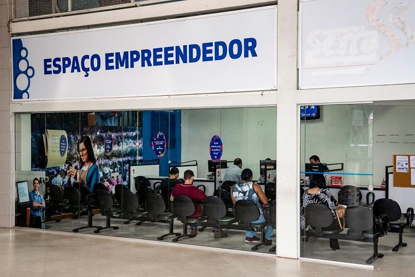 O boom do empreendedorismo: número de MEIs está em alta na Serra