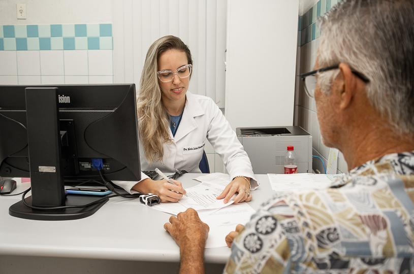 Prefeitura da Serra abre inscrições para contratação de médicos