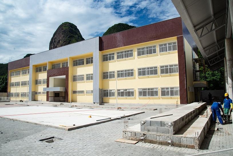 Internet 100 vezes mais rápida em 85 escolas da Serra