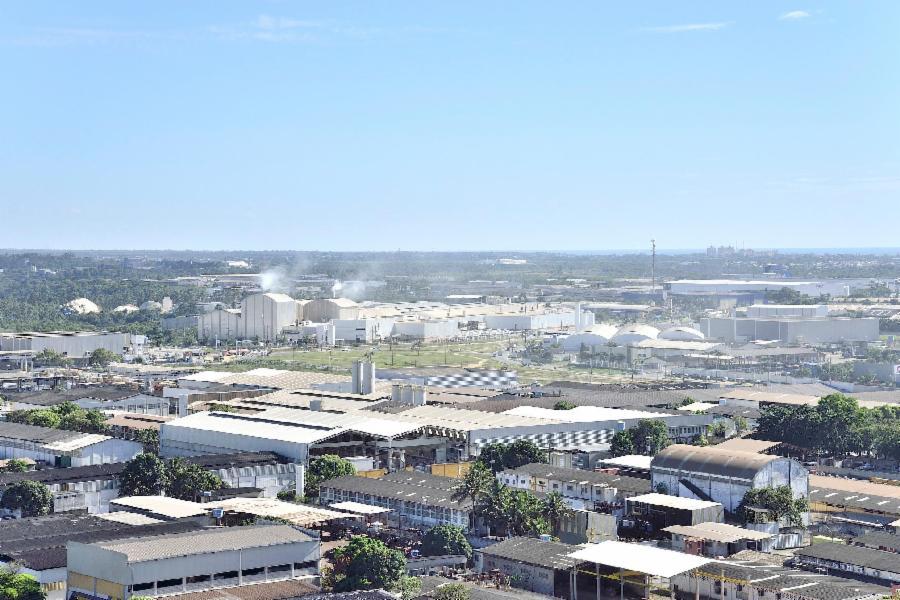 Serra lidera crescimento no Estado