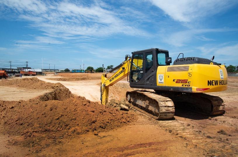 Prefeitura vai concluir obras da rotatória do Ó até agosto de 2022