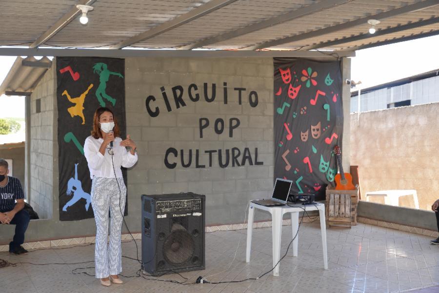 Prefeitura realiza circuito cultural para pessoas em situação de rua