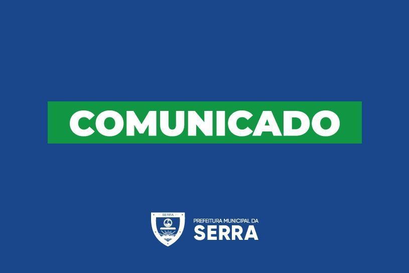 Apenas serviços essenciais na Serra durante interrupção do transporte coletivo