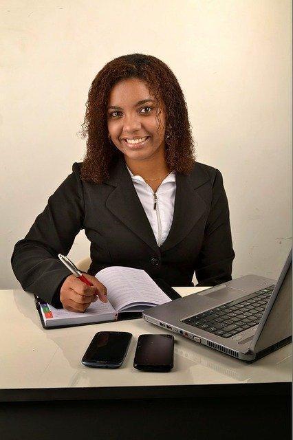 Capacitação em empreendedorismo para mulheres