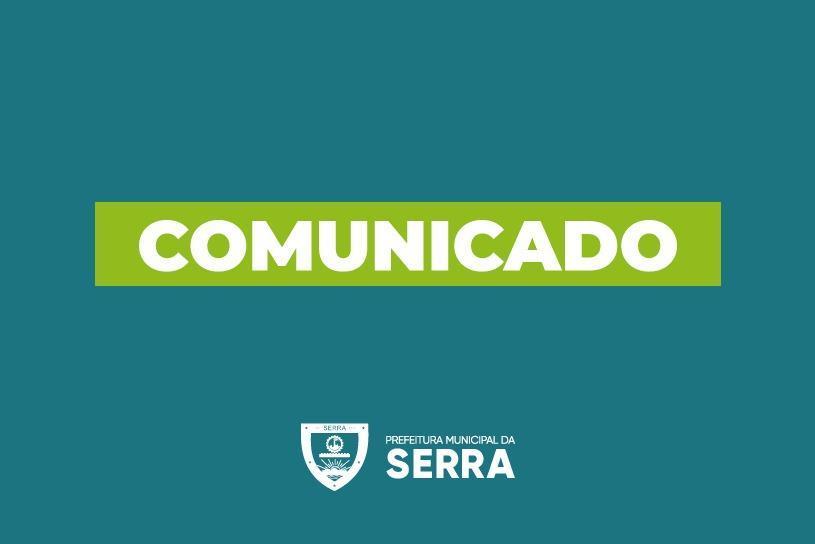 Serra ainda tem vacina para gripe e Covid-19 (1ª dose)