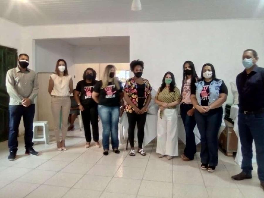 Serra entrega primeiras cestas básicas da campanha #serravacinadacontraafome