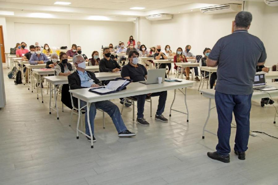 Setur realiza 8° Encontro do Programa Fortalece Turismo