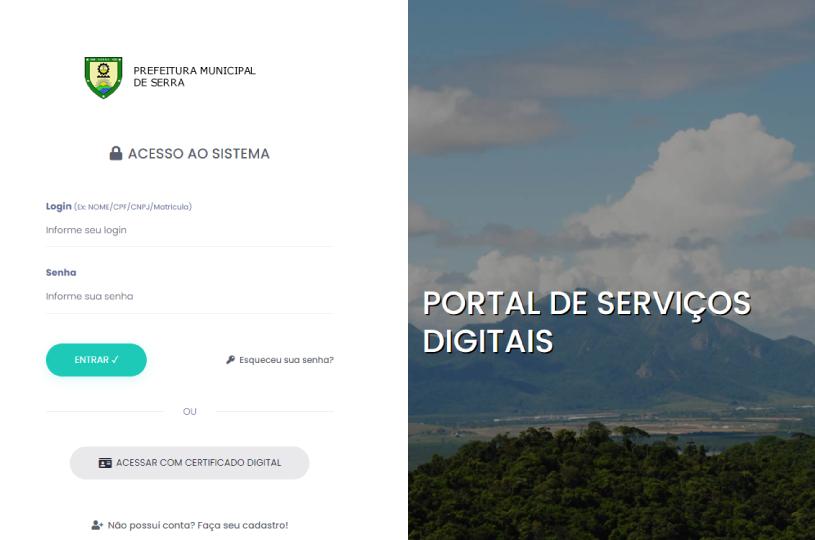 IPTU: todas as solicitações podem ser on-line