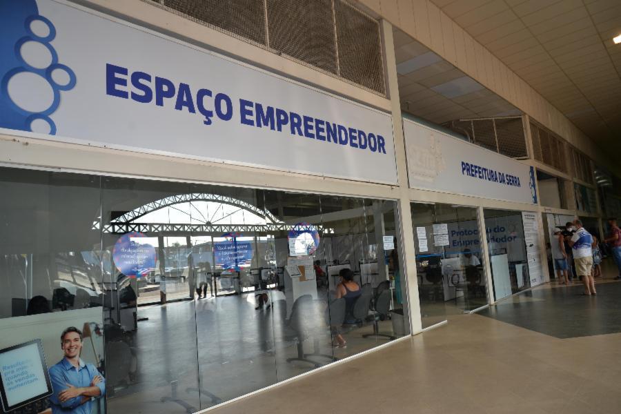 Serra teve mais de 4 mil novos empreendedores no primeiro semestre