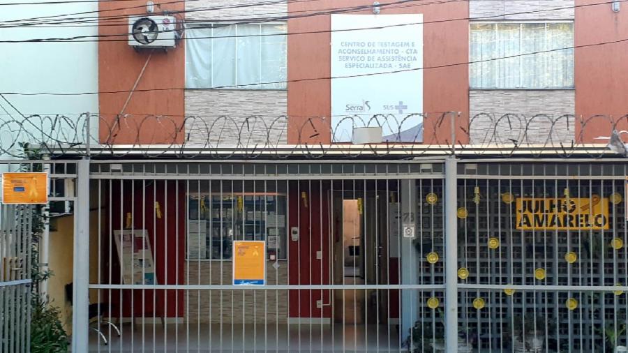 Julho Amarelo: Centro de Testagem e Aconselhamento faz ação de segunda (26) a sexta (30)