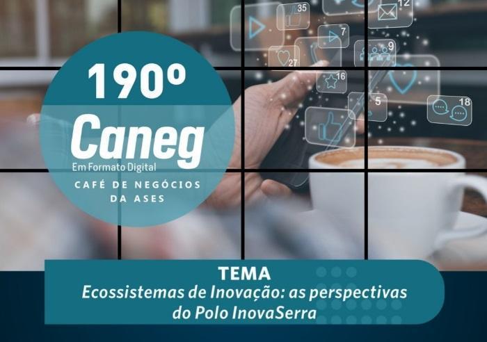 Inovação no município da Serra em debate nesta quarta-feira (11)