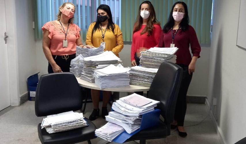 Fiscalização de Obras e Posturas adere ao programa Serra sem Papel
