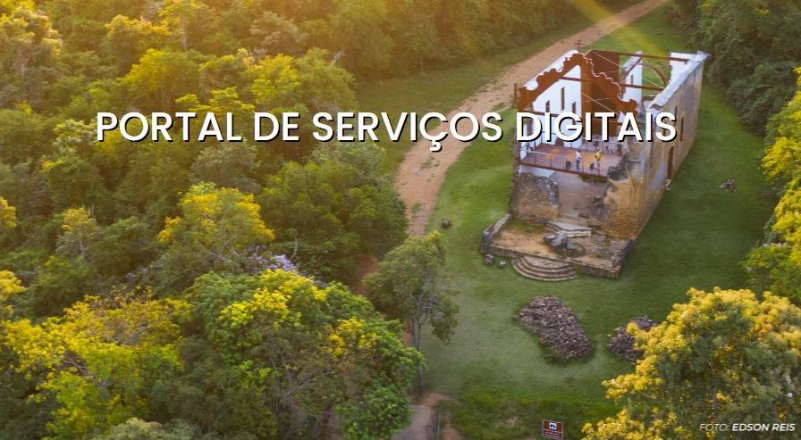 Abertura de processos de Licenciamento Ambiental totalmente digital