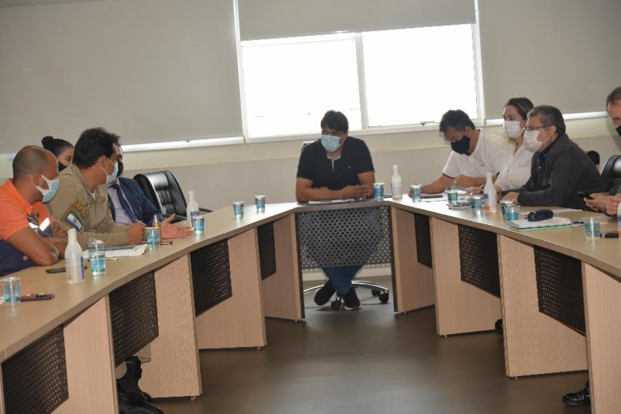 GGIM: Serra volta a contar com Observatório da Segurança