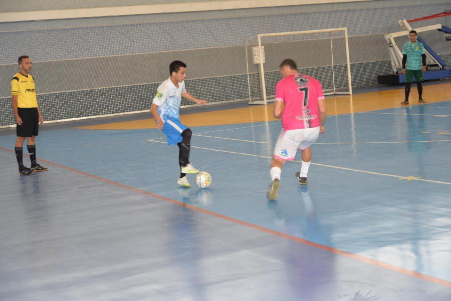 Serra recebe etapa da Copa das Seleções Municipais