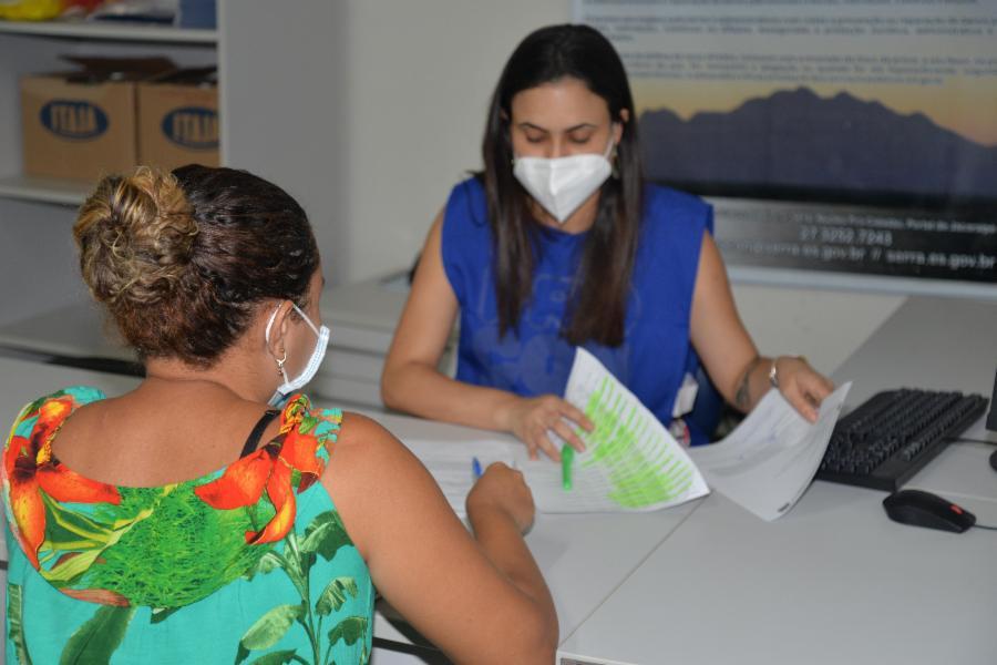 Procon Serra ajuda em negociação de mais de R$ 180 mil em dívidas