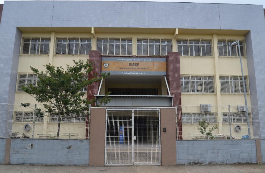 Prefeitura da Serra vai contratar 1.000 novos professores