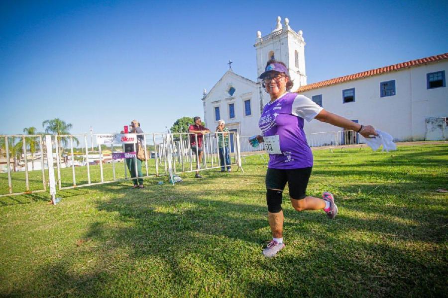 Para suar a camisa: Prefeitura da Serra está sempre atenta à saúde do idoso