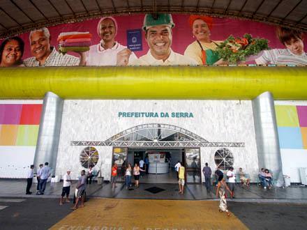 Abertas hoje 102 vagas de emprego no Sine da Serra
