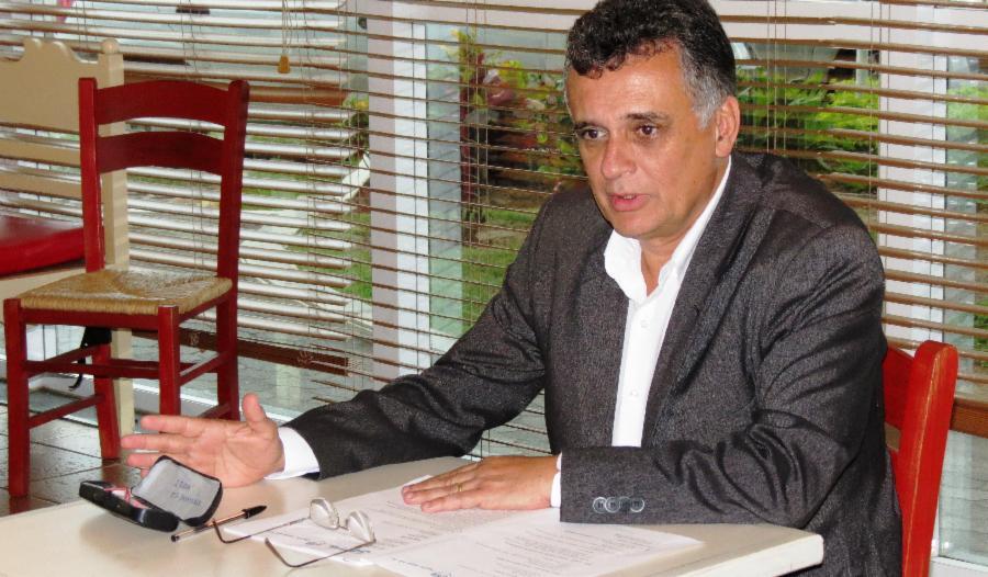 Audifax convoca reunião para discutir crise da PM