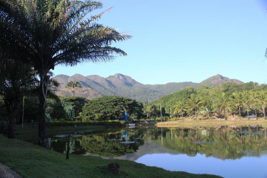 Parques na Serra estarão fechados neste domingo (26)