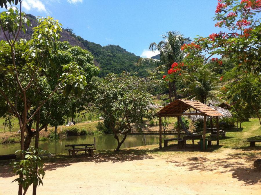 Agroturismo da Serra recebe cerca de 10 mil visitantes por mês