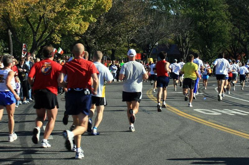 Dia do Desafio: Exercícios por toda a cidade na quarta-feira (31)