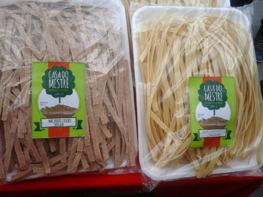 Ítens produzidos na Serra farão parte da merenda escolar