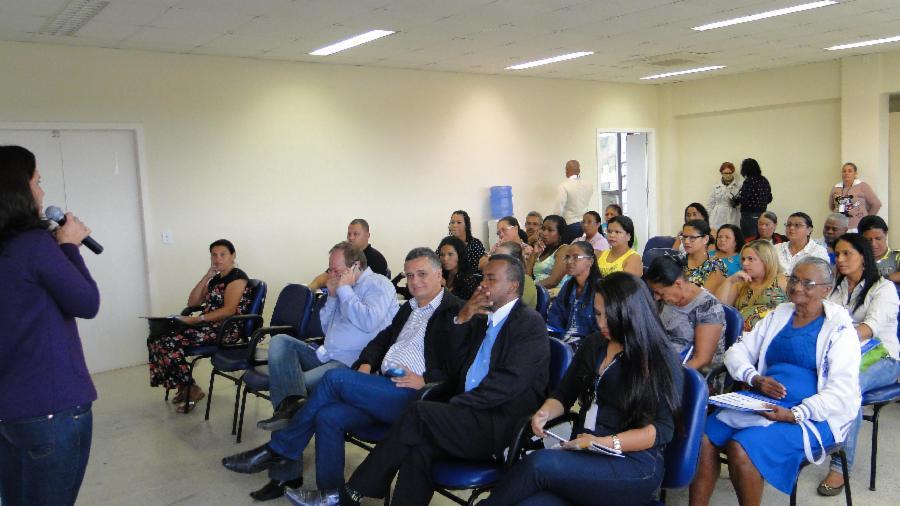 Regularização de imóveis através do Programa Portas Abertas