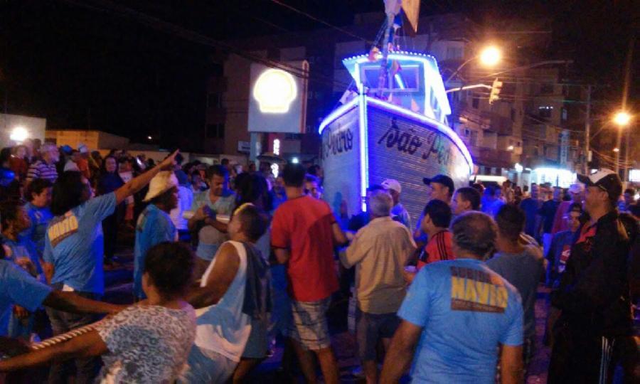 Festa de São Pedro: confira a programação