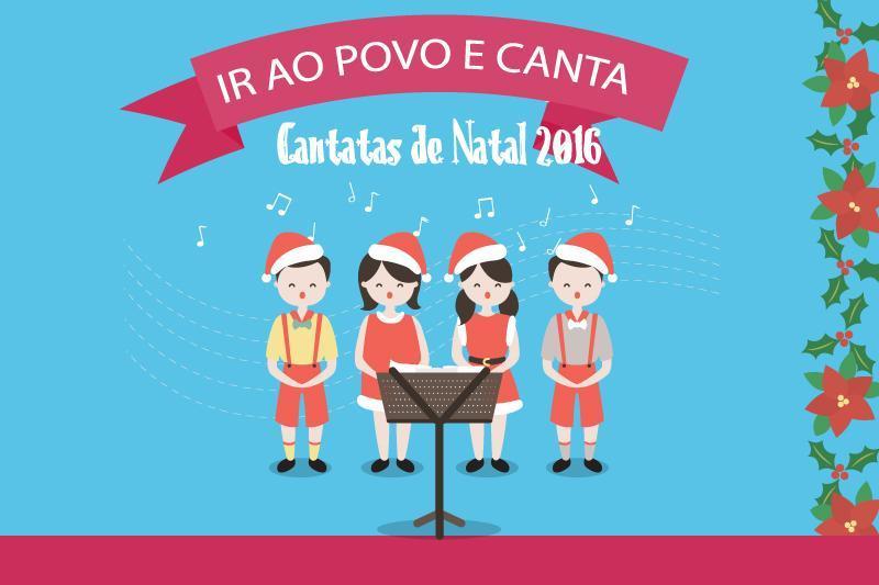 Praça da Família, em Jardim Carapina, terá Cantata de Natal nesta sexta-feira (9)