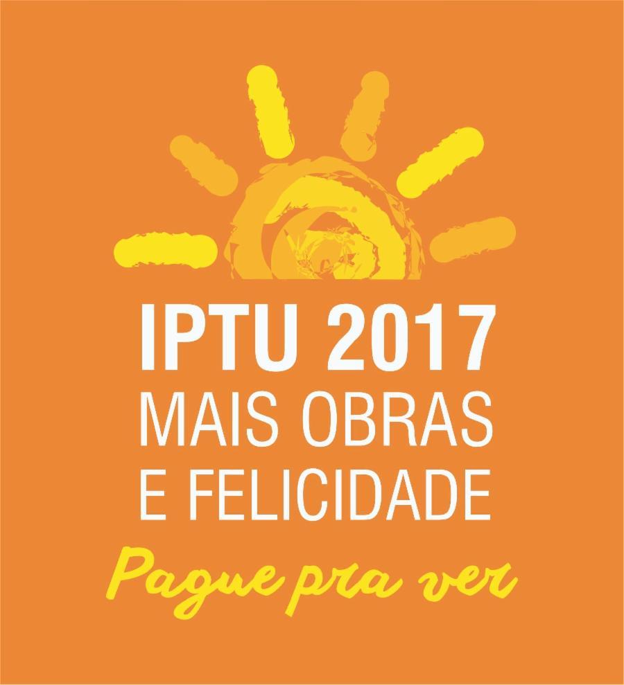 Desconto para quem pagar IPTU até quarta-feira (12)