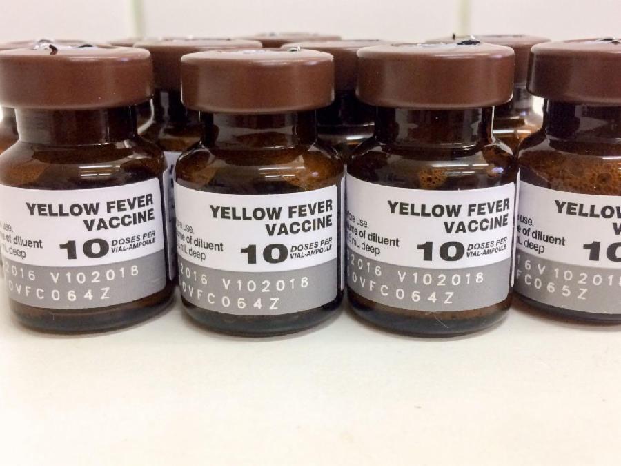 Prefeitura vacina mais de 20.700 no mutirão deste sábado (11)