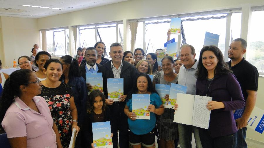 Escritura de graça para três mil famílias da Serra neste ano