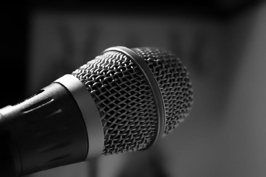 Inscrições abertas para oficina de canto