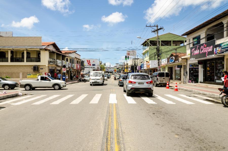 Serra vai ter estacionamento rotativo com 2 mil vagas
