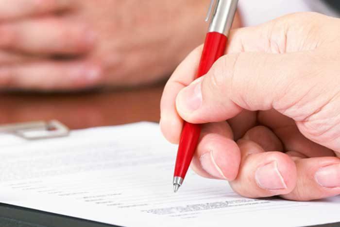 Última chamada para famílias de Gaivotas assinarem escrituras