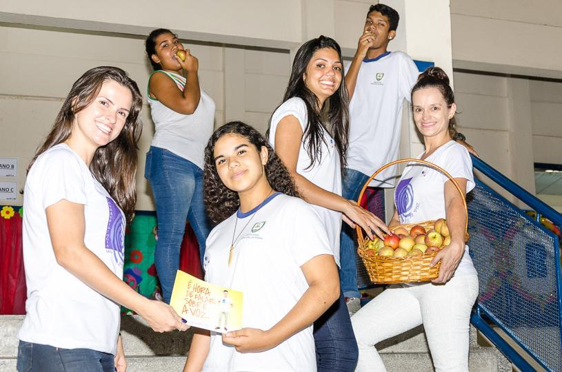 Ações educativas e combate ao câncer de laringe na Semana Nacional da Voz
