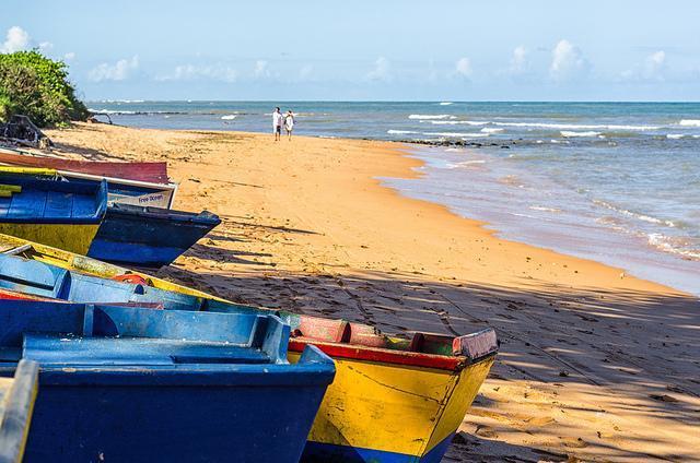 Praias da Serra são opções de lazer para o feriado prolongado