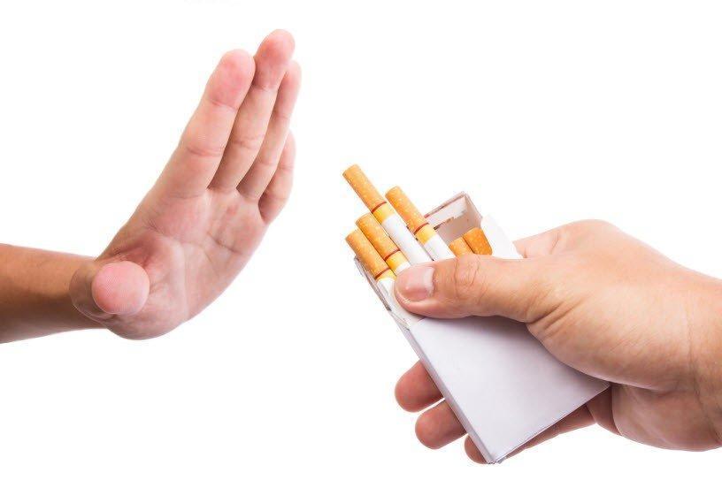 Mais de 500 pedem ajuda para parar de fumar