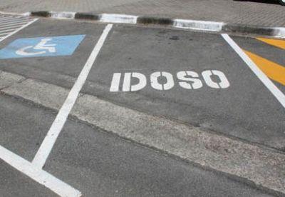 Cartão de estacionamento para idosos e deficientes: saiba como obter este direito