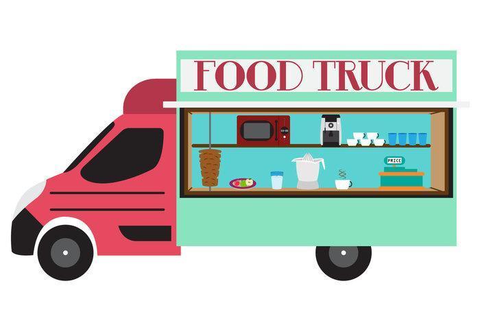 Festival de food truck a partir desta quinta (11) no Parque da Cidade