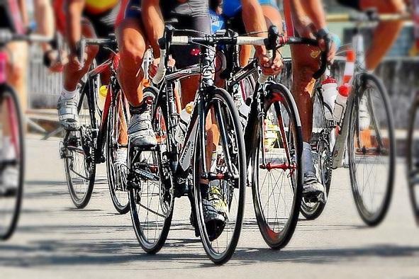 Sábado é dia de passeio ciclístico pela educação no trânsito em Serra Sede