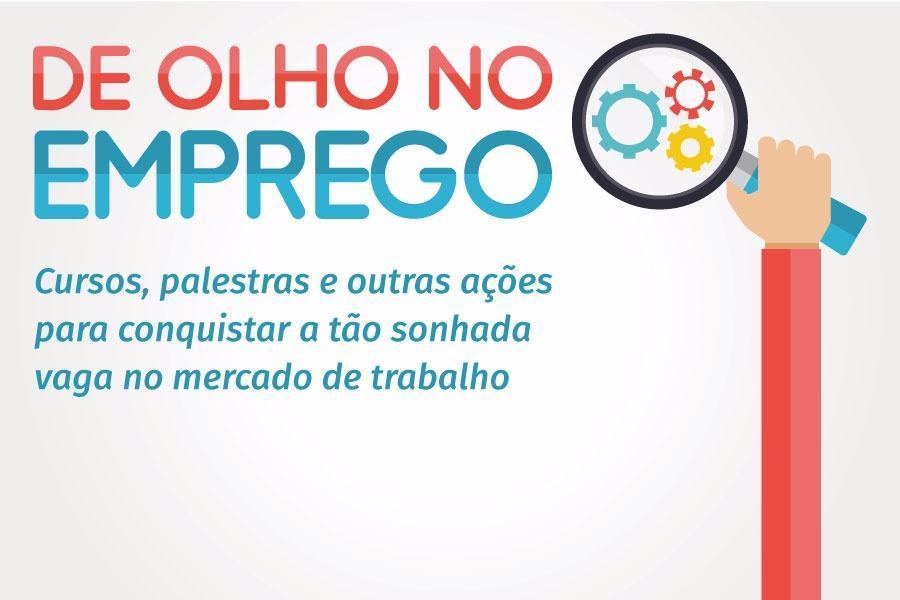 Prefeitura da Serra vai ajudar morador a conseguir emprego
