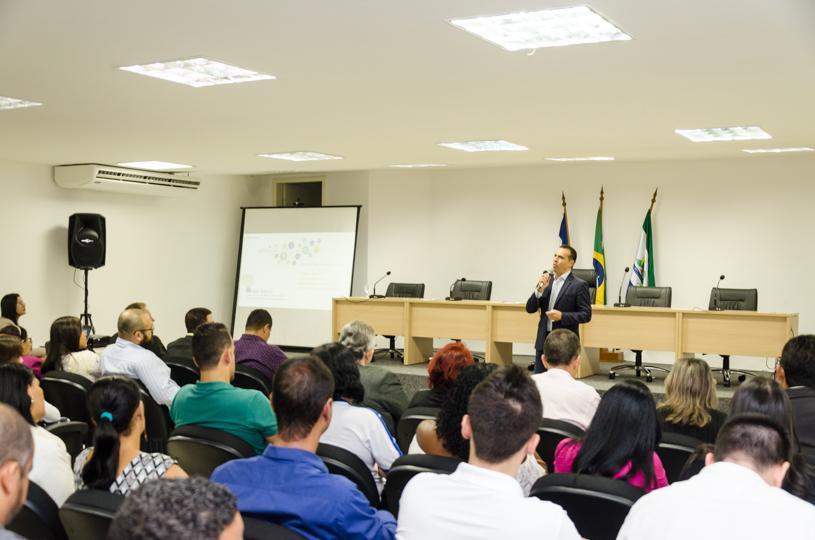 Especialista fala sobre sustentabilidade e cidade inteligente na Serra