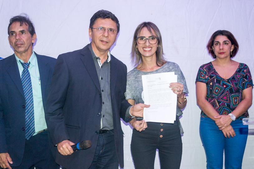 Vila Nova de Colares ganha Centro de Referência em Assistência Social (Cras)