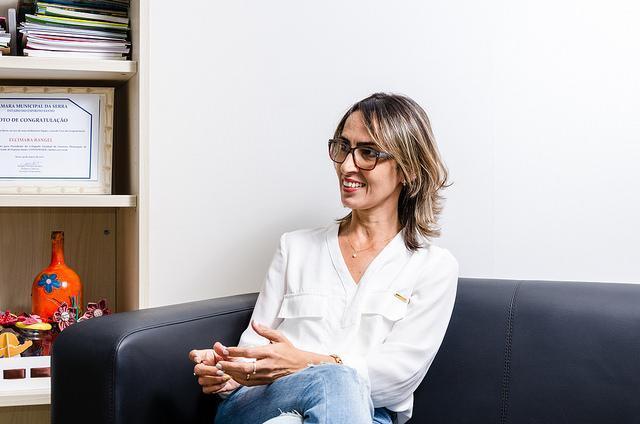 Serra conquista representatividade nacional na assistência social